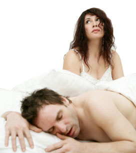 Snoring Factors That Lead To Snoring Problems